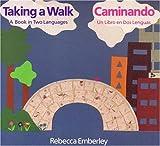 Taking a Walk/Caminando, Rebecca Emberley, 0316234710