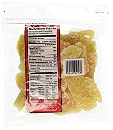 Trader Joe\'s Crystallized Candied Ginger (8 Oz.)