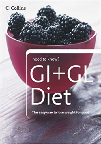 Book GI + GL Diet (Collins Need to Know?)