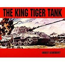 The King Tiger Vol.I