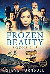 Frozen Beauty: Books 1 - 3