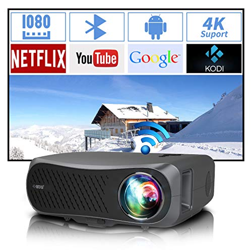 Best Projector For Events 2021: 6 Top Options