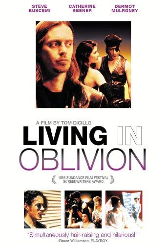 Living In Oblivion -