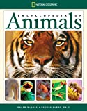 National Geographic Encyclopedia of Animals, George McKay and Karen McGhee, 0792259378