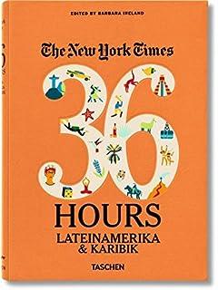 Nyt 36 Hours Europa Amazonde Barbara Ireland Bã¼cher