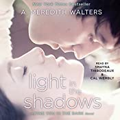 Light in the Shadows: Find You in the Dark, Book 2 | A. Meredith Walters