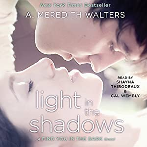 Light in the Shadows Audiobook