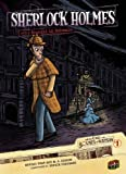 Sherlock Holmes and a Scandal in Bohemia, M. J. Cosson, 0761361855