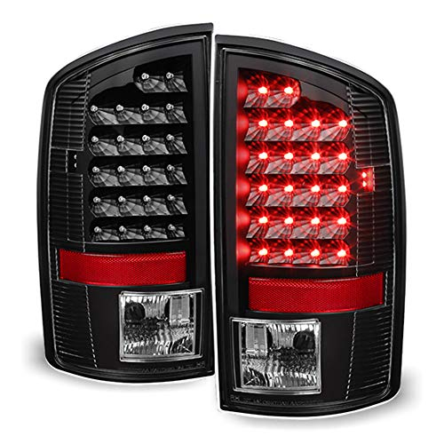 06 Ram Led Tail Lights in US - 1