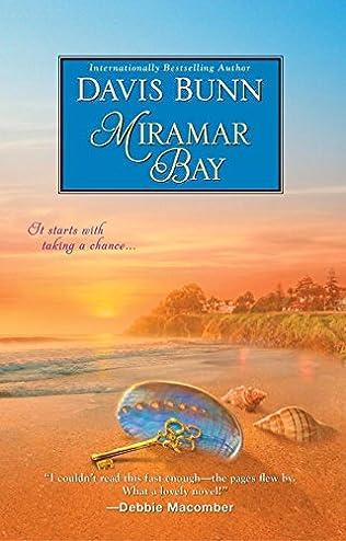 book cover of Miramar Bay