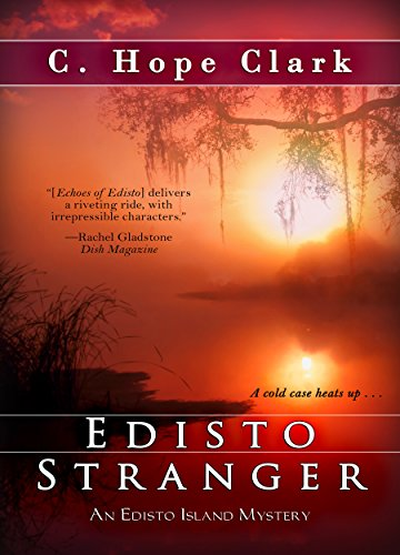 Edisto Stranger (The Edisto Island Mysteries Book 4)