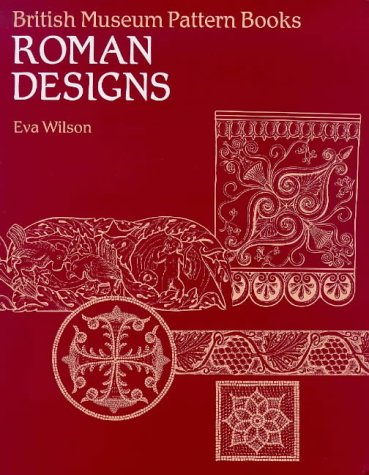 Roman Designs (British Museum Pattern Books)