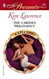 The Carides Pregnancy, Kim Lawrence, 0373125658