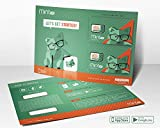 Mint SIM Starter Kit | Verify Compatibility with our Talk, Text & Data Plans (3-in-1 GSM SIM Card)