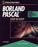 Borland Pascal, Keith Weiskamp, 0471304298