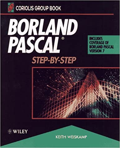 Step-by-Step 1st Edition