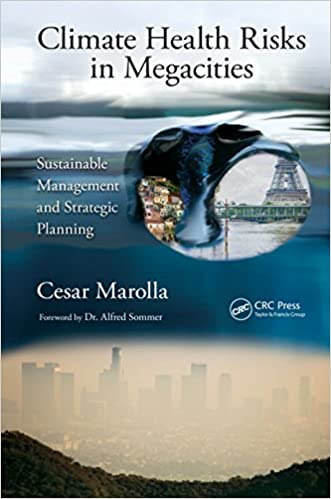Climate Health Risks in Megacities: Sustainable Management ...