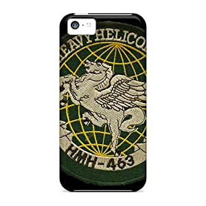 New Arrival Case Specially Design For Iphone 5c (emblem)