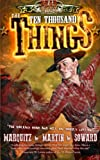 Download The Ten Thousand Things (Dead West) (Volume 2) in PDF ePUB Free Online