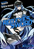 RED EYES SWORD-AKAME GA KILL 4