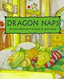 Dragon Naps, Lynne Bertrand, 0670854034