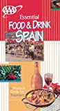 Food and Drink Spain, Pepita Aris and AAA Staff, 0658014641