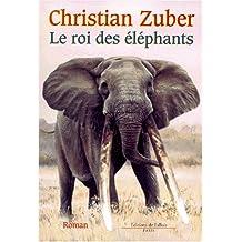 Le roi des éléphants
