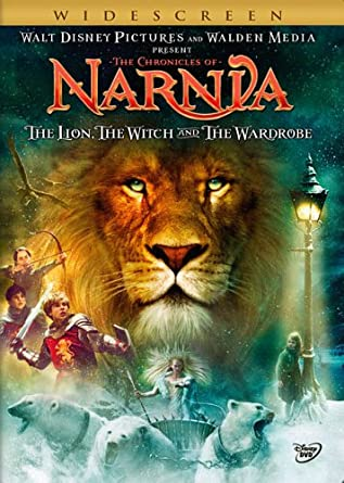 Amazoncom The Chronicles Of Narnia The Lion The Witch And The