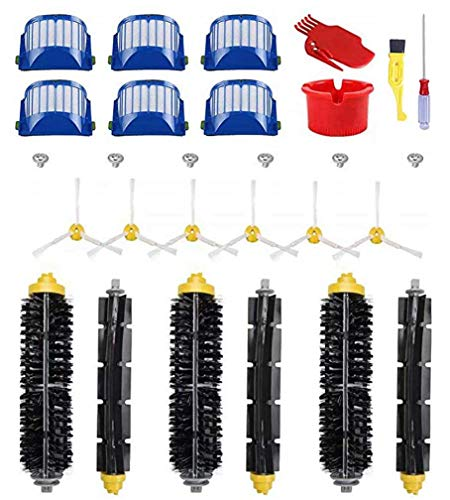 roomba 500 replenishment kit - 4