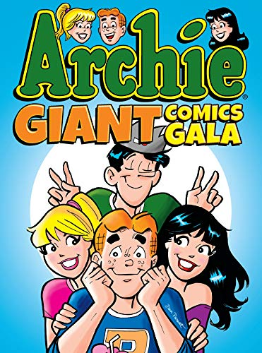 Archie Giant Comics Gala (Archie Giant Comics Digests)