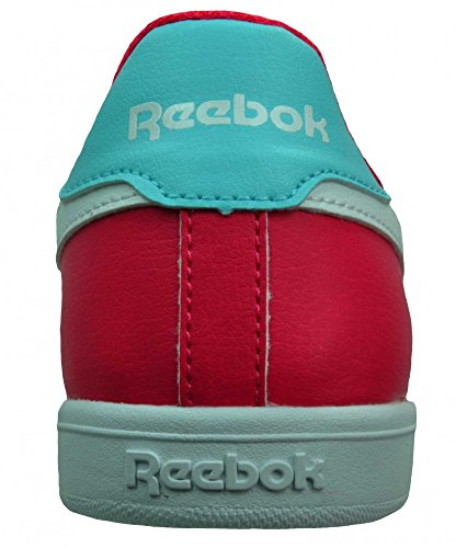 Reebok Royal Effect Classic Girls Sneaker Filles Baskets Chaussures Taille 37 Rose