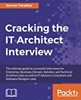 Cracking the IT Architect Interview Front Cover