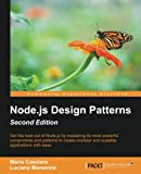 Node.js Design Patterns - Second Edition