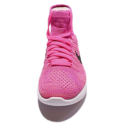 buy cheap explore Nike Women's WMNS Lunarepic Flyknit Running Shoes Pink cheap best place buy cheap discount pJv8Y3Tw