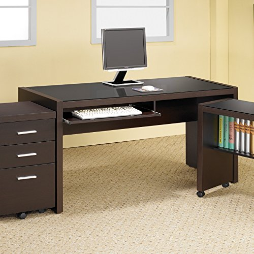 Cappuccino Finish Home Office - 4