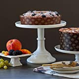 Round Cake Middle Height Panettone Cake Paper Pan Mold - 6 1/8'' X 2 1/8'' - 12Pcs