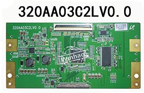 Winhao Original 320AA03C2LV0.0 Logic Board for LTA320AA03 Screen Compatible Samsung SG32LT-1K