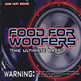 Food for Woofers [Importado]