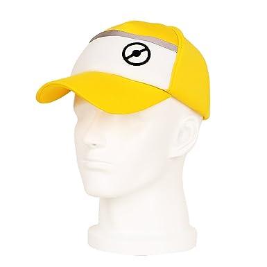 CG disfraz Pokemon Go gorra Pokeball equipo de béisbol Mystic ...