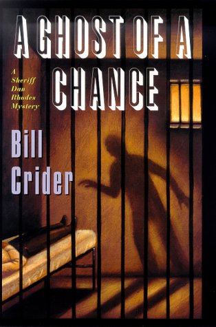 book cover of A Ghost of a Chance