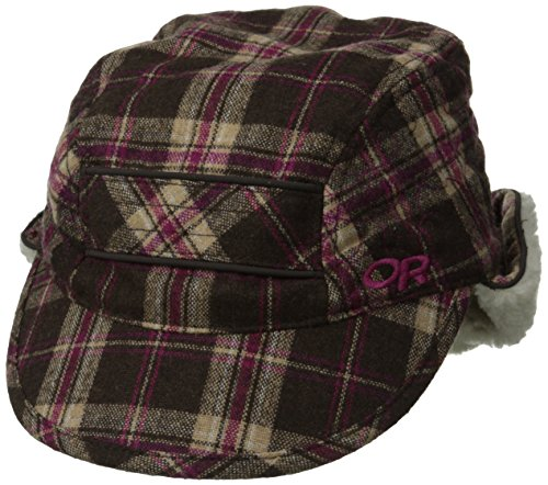 Outdoor Research Women s Trophy Trapper Hat 7cc3aa426bc4