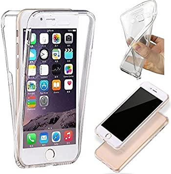 coque personnalisable silicone iphone 6