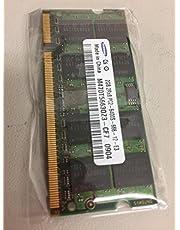 سامسونج 2 جيجابايت 2Rx8 PC2-6400S-666-12-E3 DDR2 رام