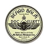 Classic Beard Balm White