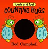 Counting Bugs, Rod Campbell, 0333733371