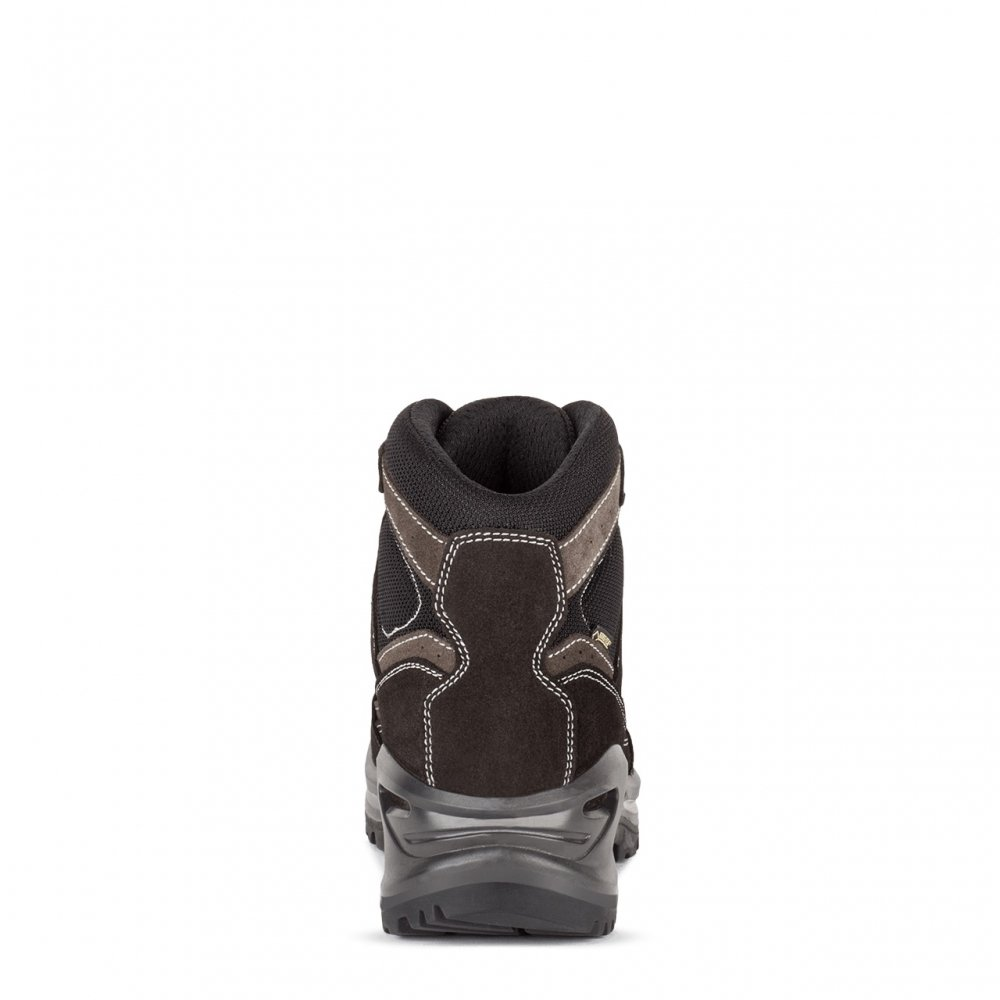 AKU, Herren Trekking- & Wanderstiefel schwarz schwarz schwarz schwarz 497306