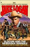 Slocum and the Nebraska Swindle, Jake Logan, 0515134414