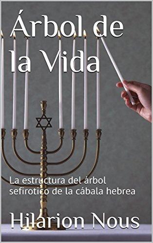 Árbol de la Vida: La estructura del árbol sefirotico de la cábala hebrea