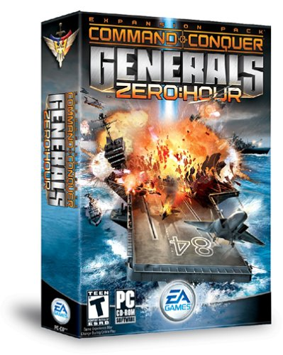 command and conquer generals zero hour  free full game