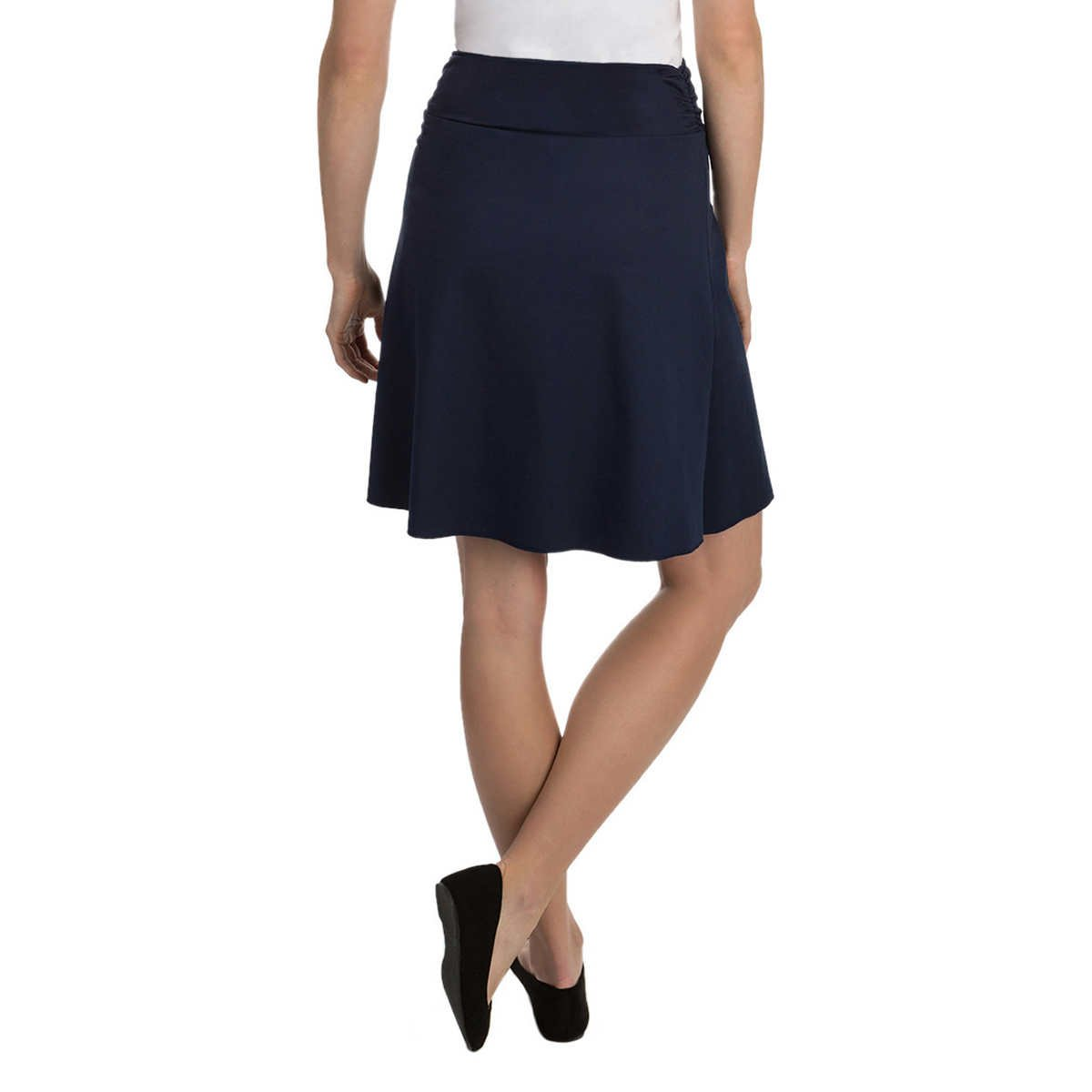19d5293f3 Colorado Company Women's Reversible Tranquility Skirt at Amazon Women's  Clothing store: